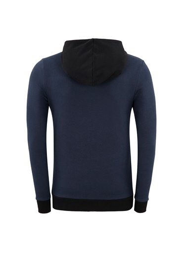 Hugo Boss Sweatshirt Lacivert
